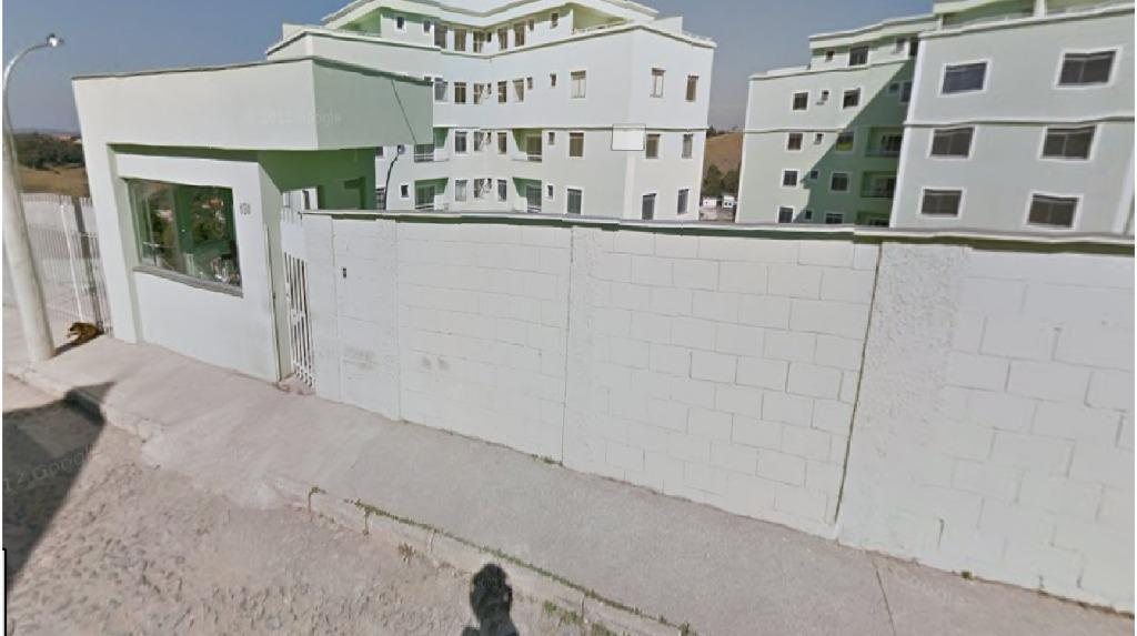 Cobertura residencial à venda, Santa Tereza I, Barbacena.