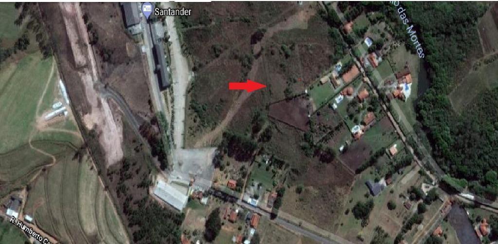 Chácara residencial à venda, Campolide, Antônio Carlos.