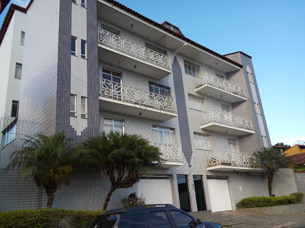 Cobertura residencial à venda, São Sebastião, Barbacena.
