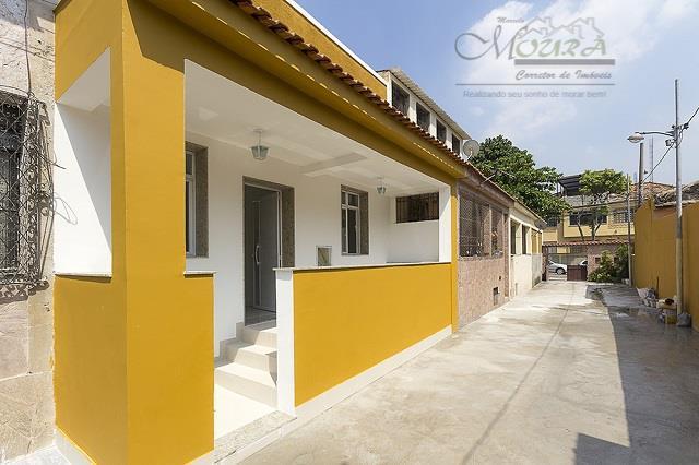 Casa  residencial à venda, Sampaio, Rio de Janeiro.