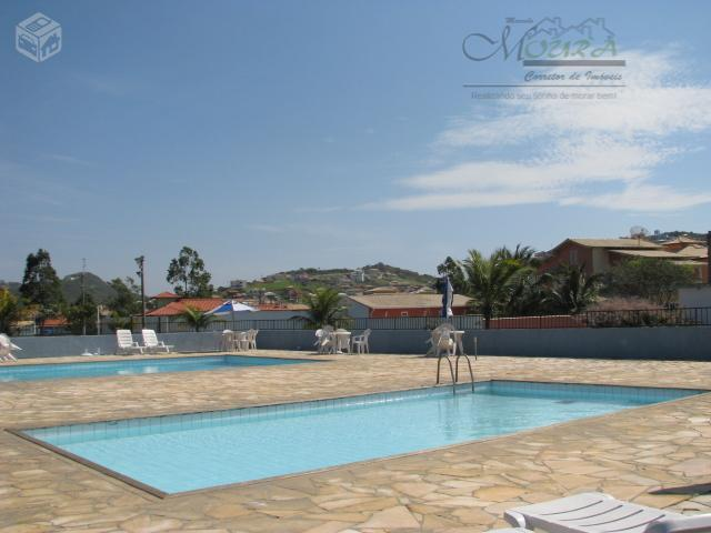 Terreno  residencial à venda, Reserva Do Peró, Cabo Frio.