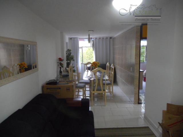 Apartamento  residencial para locação, Taquara, Rio de Janeiro.