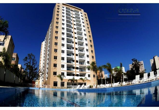 Apartamento residencial para locação, Camorim, Rio de Janeiro.