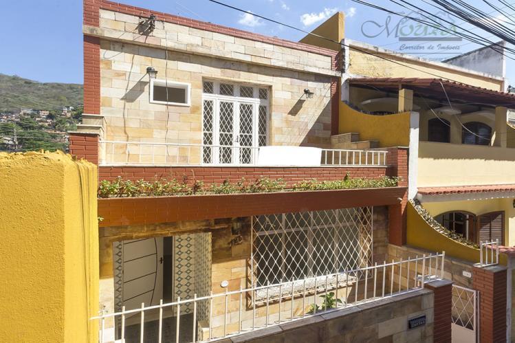 Casa  residencial à venda, Lins de Vasconcelos, Rio de Janeiro.