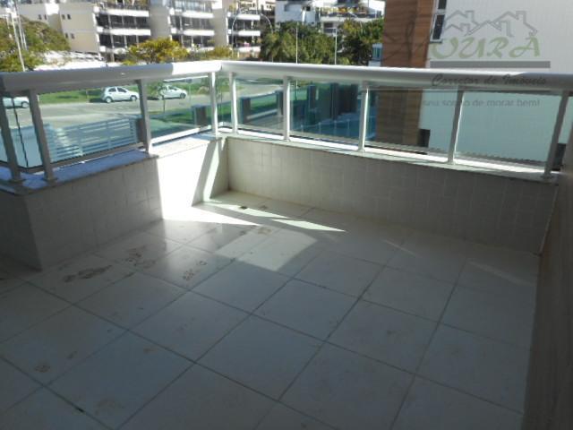 Apartamento  residencial para locação, Recreio dos Bandeirantes, Rio de Janeiro.