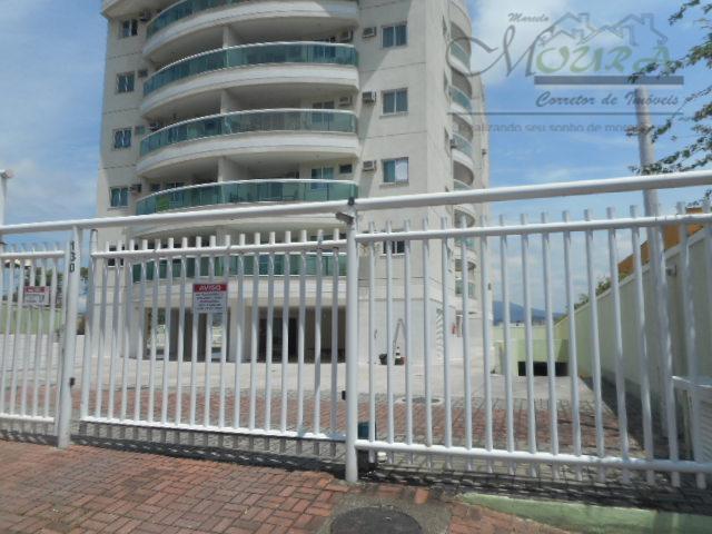 Cobertura residencial à venda, Pechincha, Rio de Janeiro.