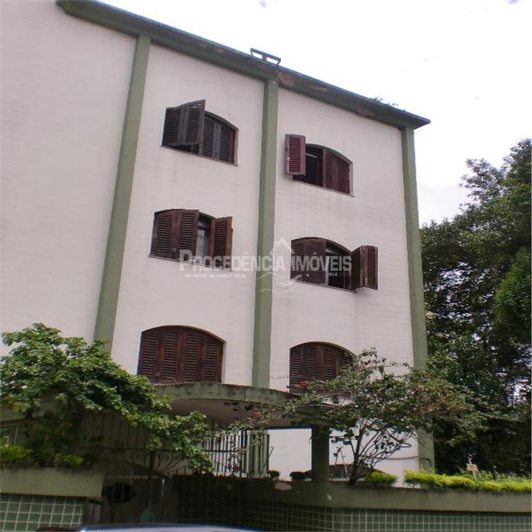 Apartamento residencial à venda, Centro, Santo André.