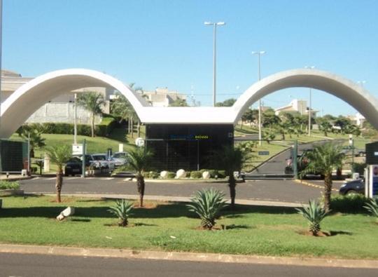 Terreno em condomínio à venda, Residencial Gaivota I, São José do Rio Preto.