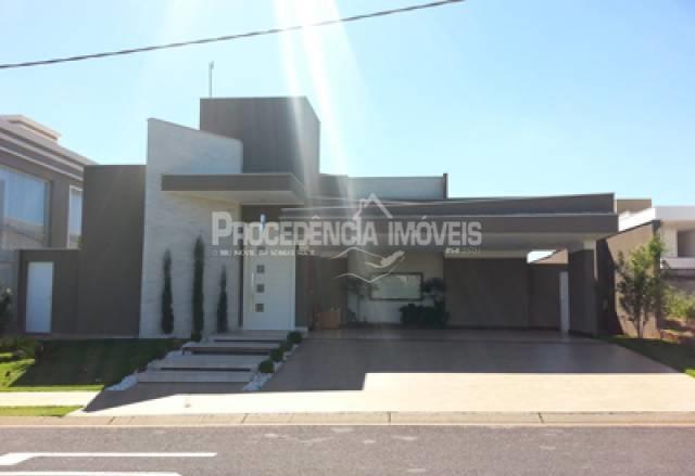 Casa em condomínio à venda, Parque Residencial Damha V, São José do Rio Preto.