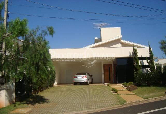 Casa em condomínio à venda, Residencial Gaivota I, São José do Rio Preto.