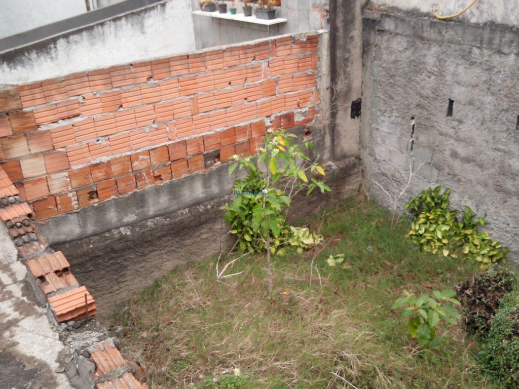 Terreno residencial à venda, Vila Santa Luzia, São Bernardo do Campo.