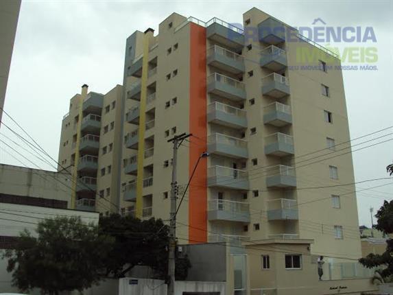 Apartamento  residencial à venda, Olímpico, São Caetano do Sul.