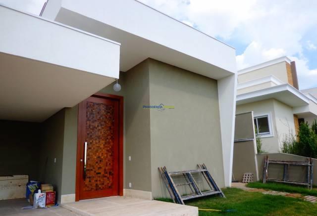 Casa à venda, Condominio Quinta do Golfe, São José do Rio Preto.