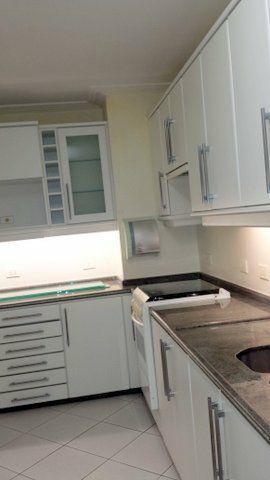 Apartamento residencial para venda e locação, Santa Paula, São Caetano do Sul - AP5466.