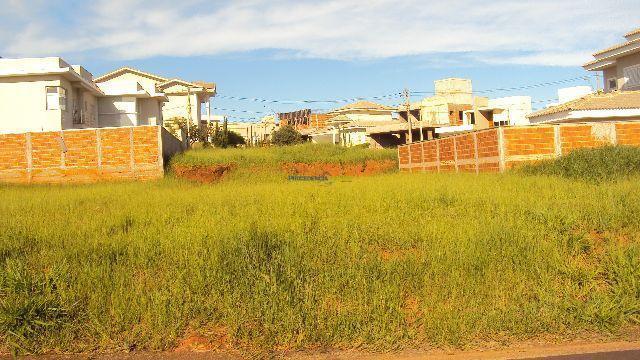 Terreno Damha IV, São José do Rio Preto - 420m2