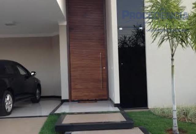 Casa de alto padrão para venda Condomínio Damha V, São José do Rio Preto.