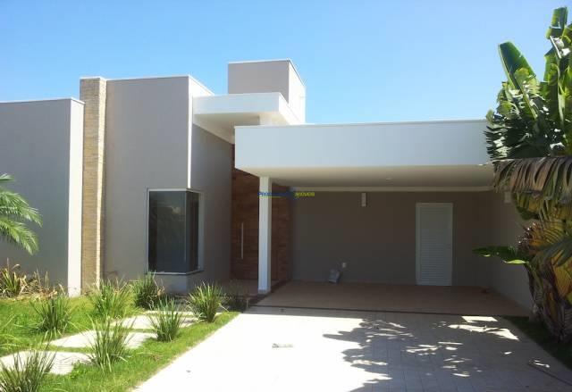 Casa Condomínio Gaivota I, São José do Rio Preto.
