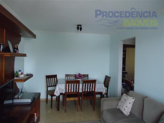 Apartamento à venda, Condomínio Irajá Garden I, Jardim Irajá, São Bernardo do Campo.