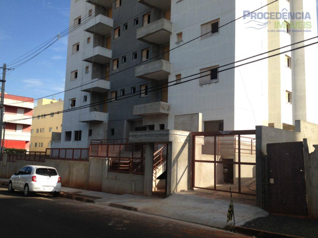 Apartamento Condomínio Eco Parc 2  à venda, Higienópolis, São José do Rio Preto.