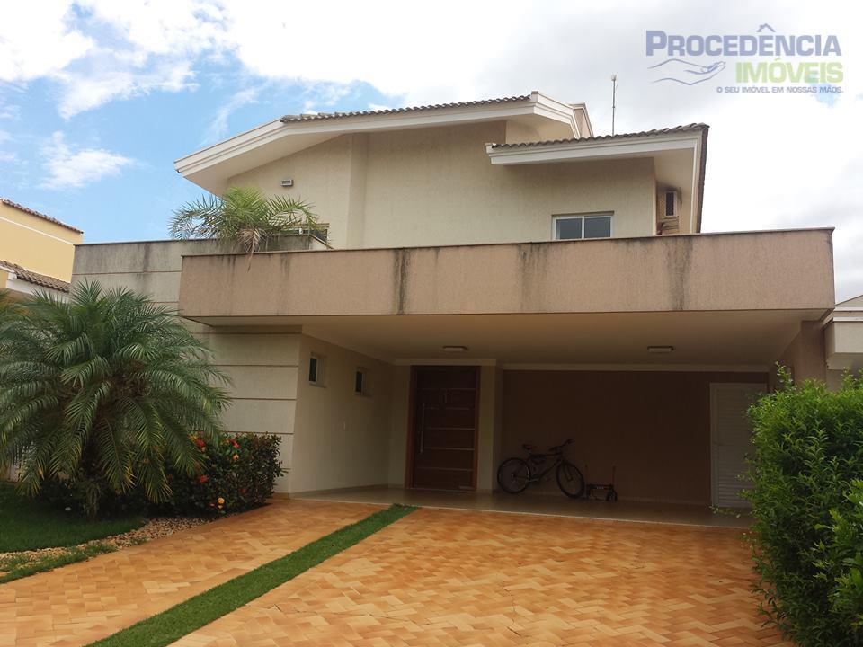 Casa à venda Condomínio Damha III, São José do Rio Preto.