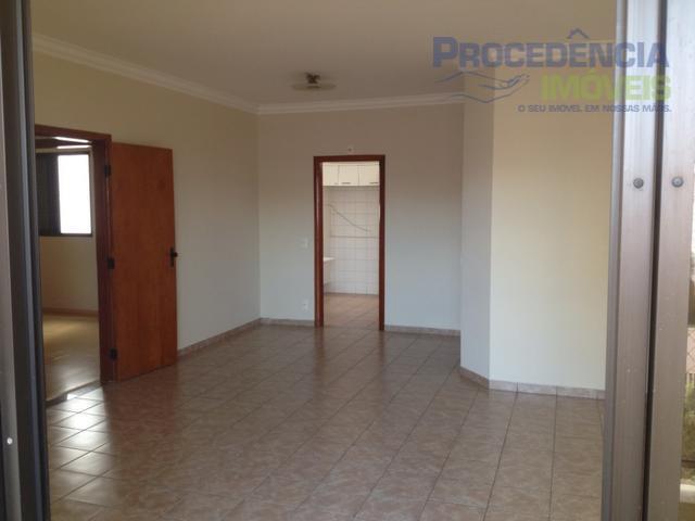 Apartamento para locação, Centro, São José do Rio Preto.