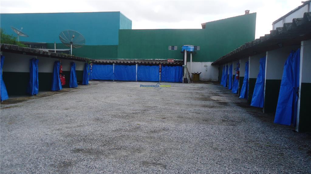 Amplo Terreno à venda, Av. dos Estados, Santo André.