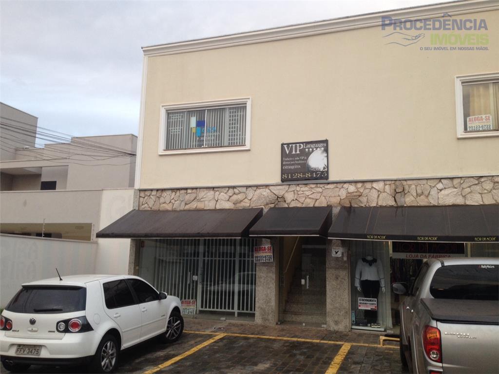Salão  comercial para locação, Universitário, São José do Rio Preto.