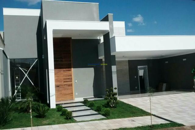Casa residencial à venda, Condomínio Village Damha Rio Preto I, São José do Rio Preto.