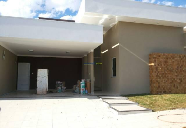 Casa à venda, Residencial Village Damha Rio Preto II, São José do Rio Preto - CA1050.