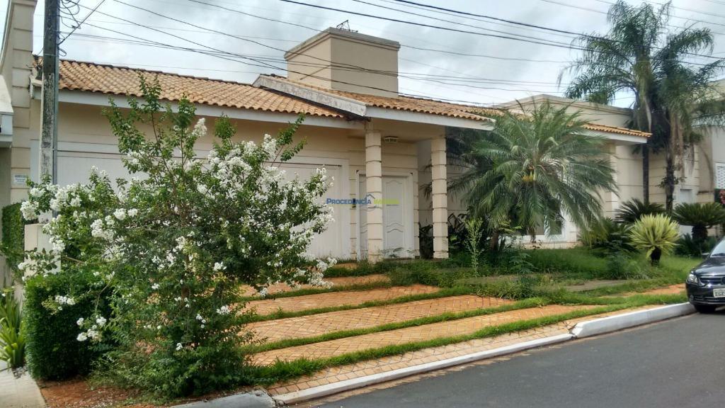 Excelente casa à venda, Recanto Real, São José do Rio Preto.