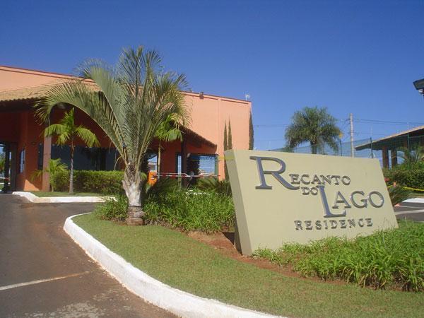 Terreno  residencial à venda, Loteamento Recanto do Lago, São José do Rio Preto.