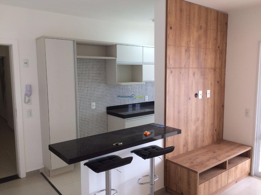 Apartamento de 1 dorm. para locação, Jardim Novo Mundo, próx. Hospital HB, Faculdades Faceres e Famerp.
