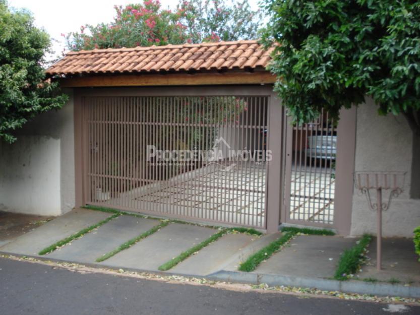 Casa  residencial à venda, Jardim Nazareth, São José do Rio Preto.