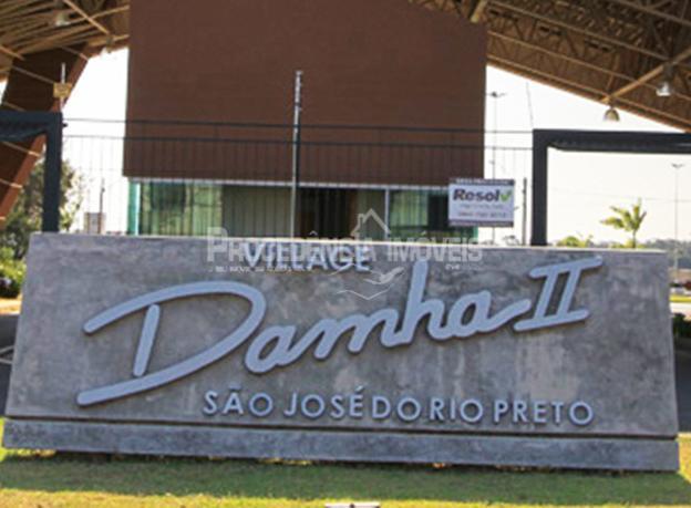 Terreno  residencial à venda, Residencial Village Damha Rio Preto II, São José do Rio Preto.
