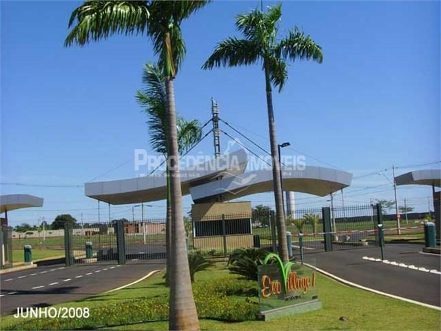 Terreno  residencial à venda, Residencial Eco Village I, São José do Rio Preto.