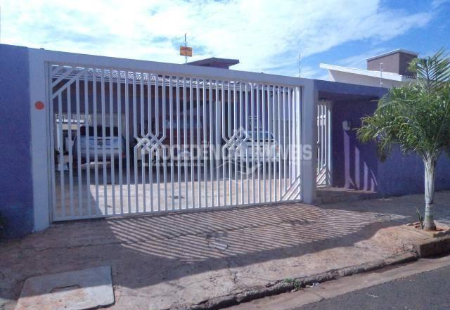 Casa  residencial à venda, Parque São Miguel, São José do Rio Preto.