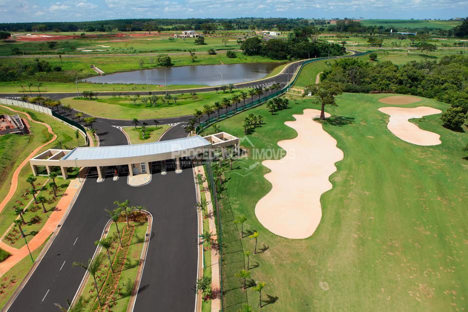 Terreno  residencial à venda, Residencial Quinta do Golfe, São José do Rio Preto.