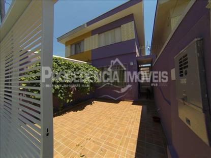 Casa  residencial à venda, Taboão, São Bernardo do Campo.