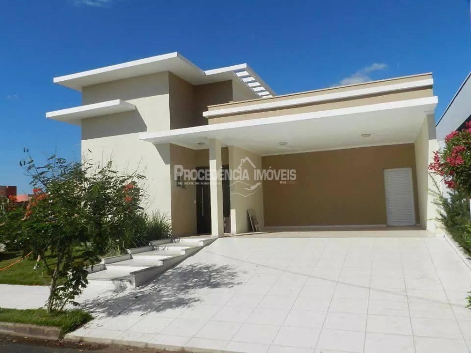 Casa em condomínio à venda, Loteamento Recanto do Lago, São José do Rio Preto.