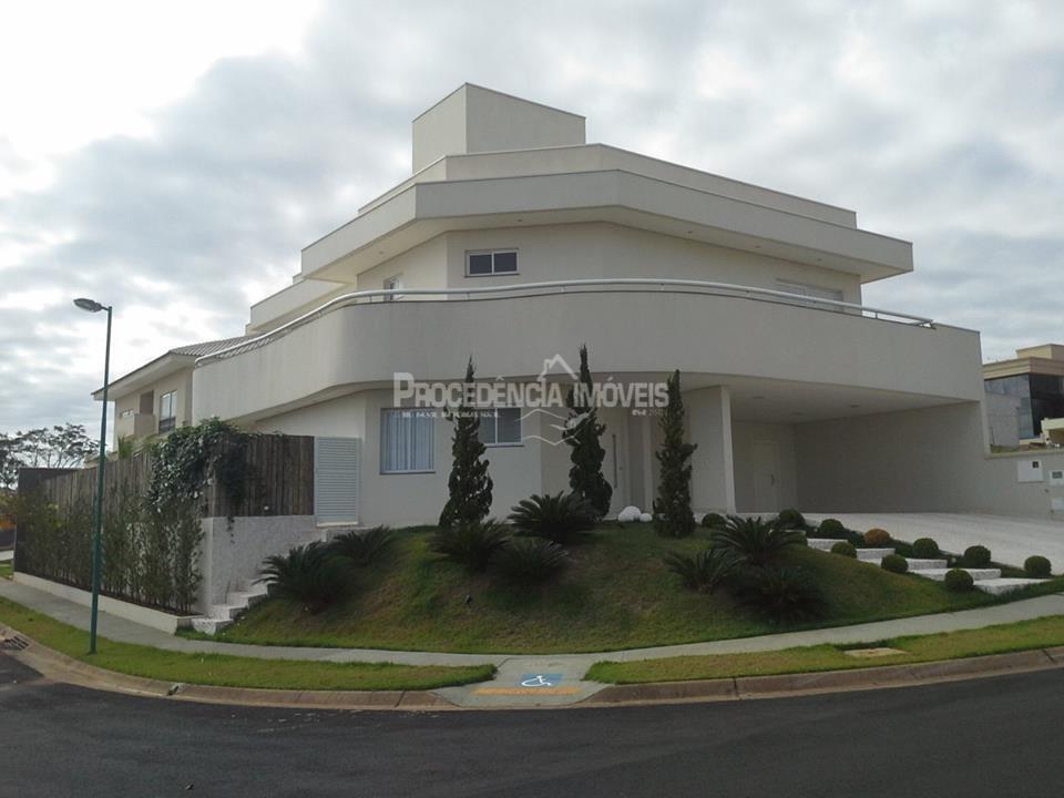 Casa em condomínio à venda, Residencial Quinta do Golfe, São José do Rio Preto.