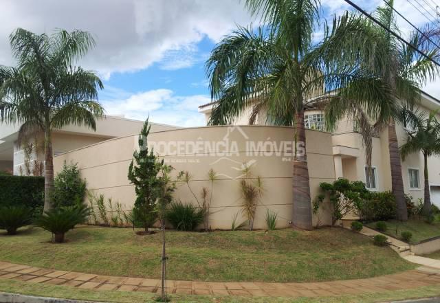 Casa  residencial à venda, Condomínio Figueira, São José do Rio Preto.