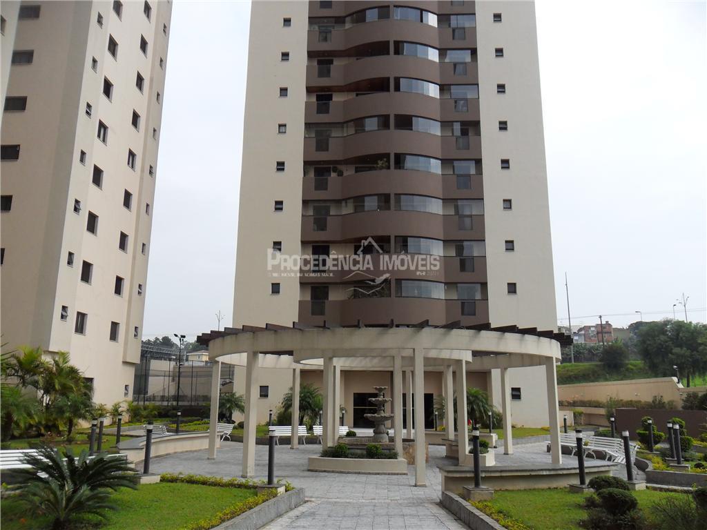 Apartamento para venda, Jardim do Mar, São Bernardo do Campo - AP3066.