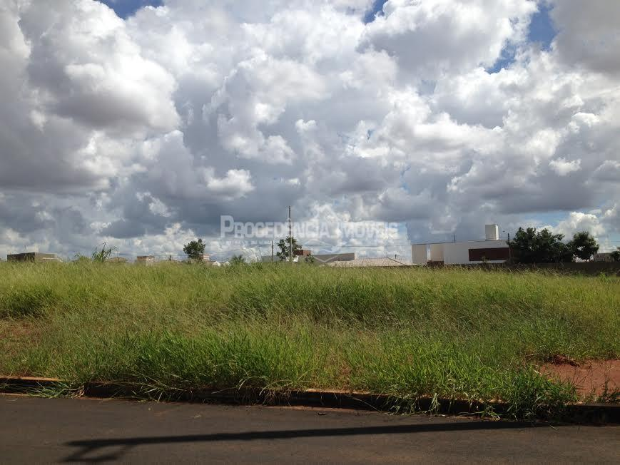 Terreno residencial à venda, Condomínio Figueira II, São José do Rio Preto - TE0207.