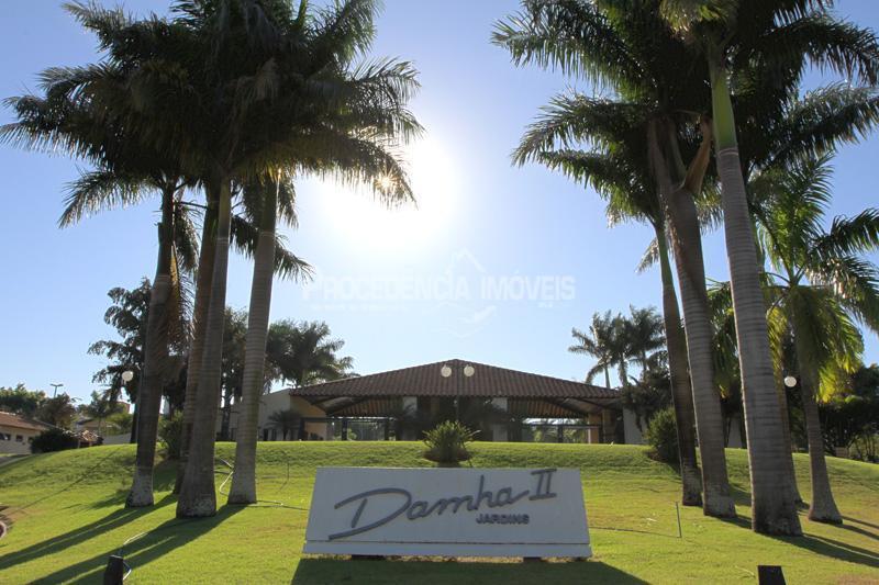 Terreno  residencial à venda, Parque Residencial Damha II, São José do Rio Preto.