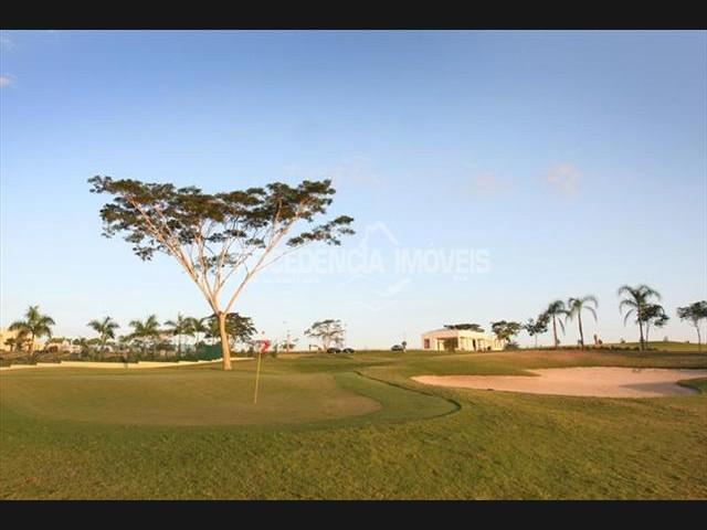 Terreno em condomínio à venda, Quinta do Golfe, São José do Rio Preto