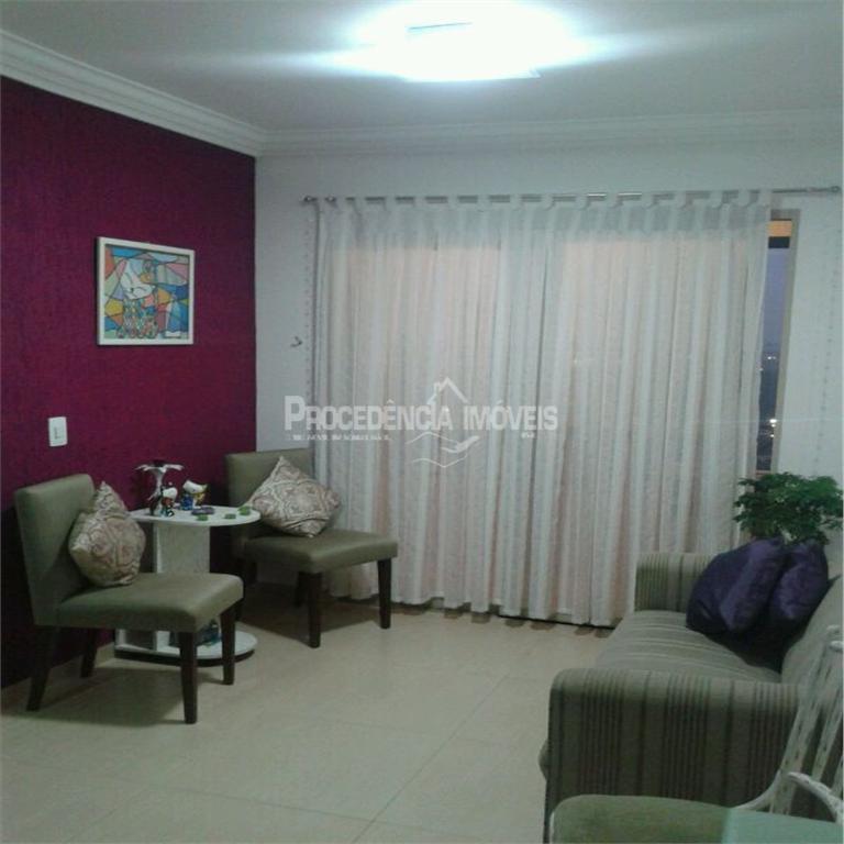 Apartamento residencial à venda, Vila Isa, São Paulo.