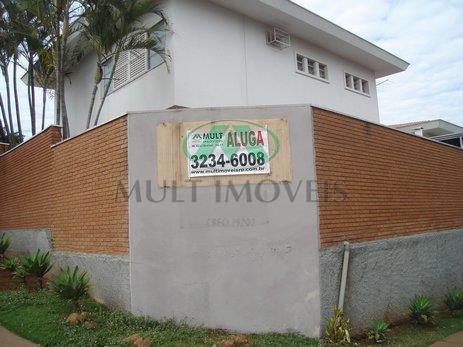Casa residencial para venda e locação, Jardim Sumaré, Ribeirão Preto.