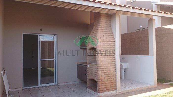 Casa com 3 dormitórios à venda, 100 m² por R$ 435.000 - Vila Do Golf - Ribeirão Preto/SP
