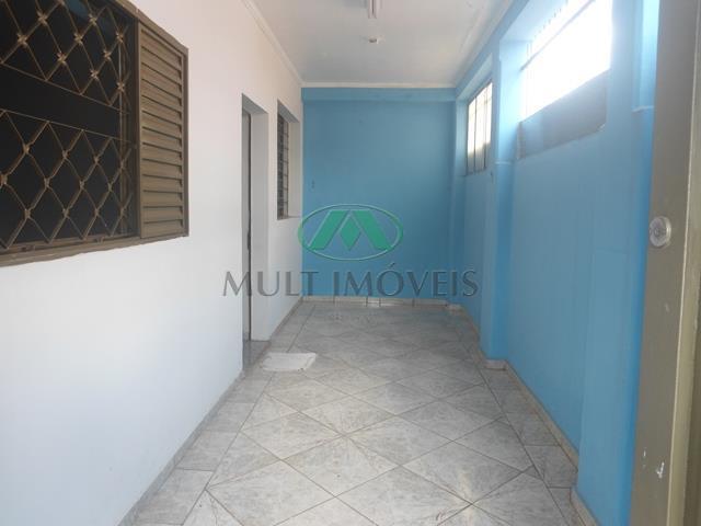 Casa para alugar, 150 m² por R$ 1.700/ano - Campos Elíseos - Ribeirão Preto/SP