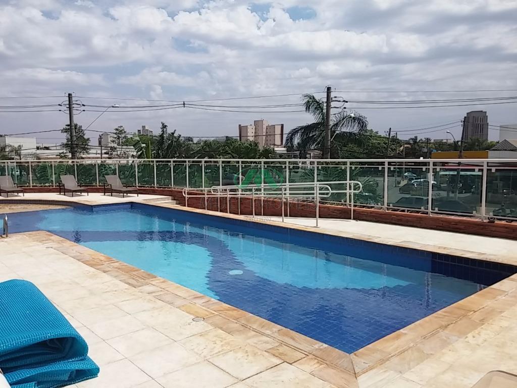 Apartamento residencial à venda, Jardim Santa Ângela, Ribeirão Preto.